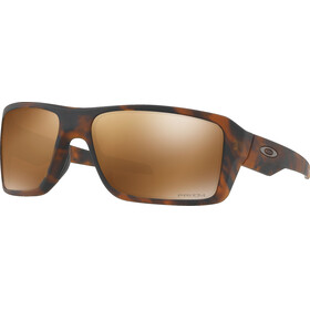 Oakley Double Edge - Gafas ciclismo - marrón